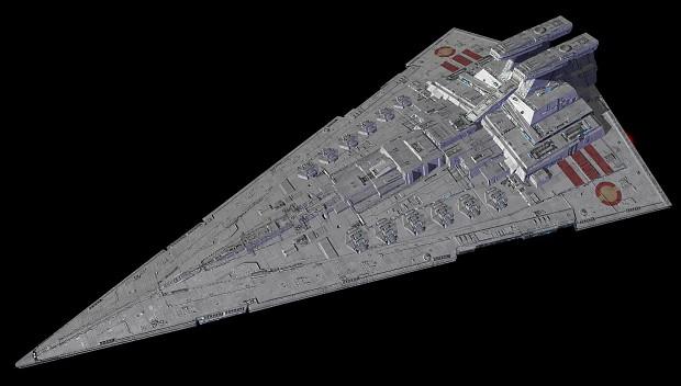 Galactic Republic Praetor