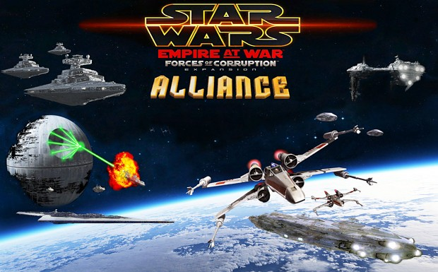 FOC Alliance - Playing Guide