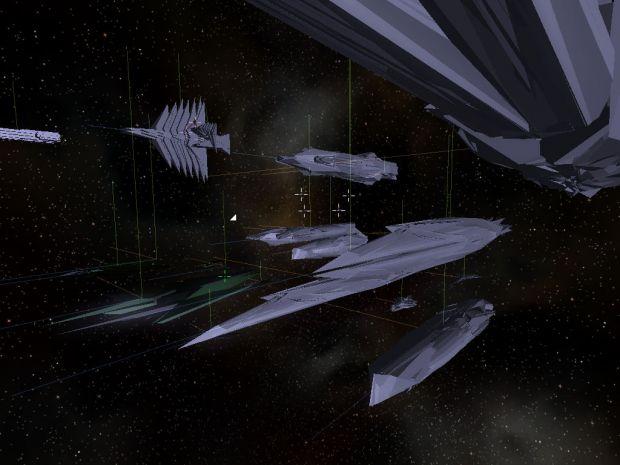 Alot Of Ships