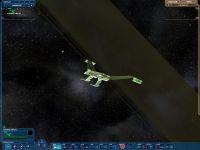 Draconarius class cruiser