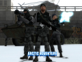 Arctic Adventure : Episodes (Half-Life 2: Episode Two)