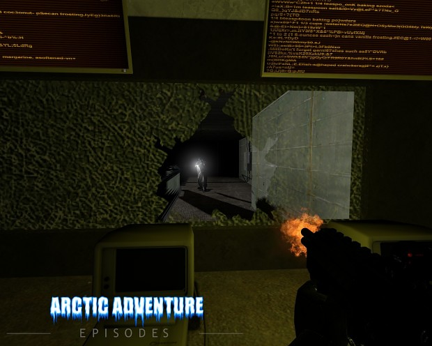 Advanced shoot effects 2