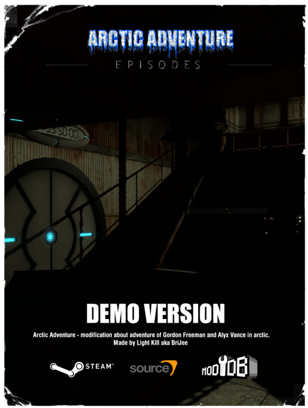 Demo Release Poster