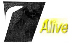 7 Alive Logo