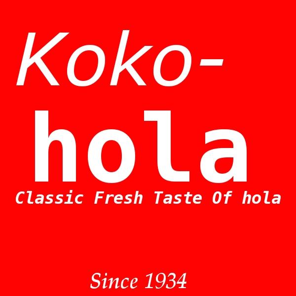 Koko-Hola Logo