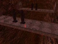 Korriban: Catacombs screenshots