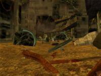Raxus Prime: Canyon screenshots