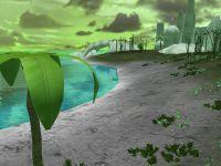 Tibrin: Coral Island screenshots