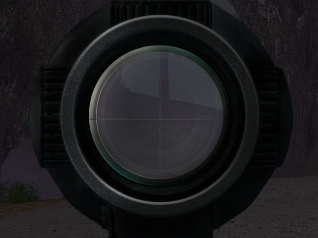 TRG42 scope