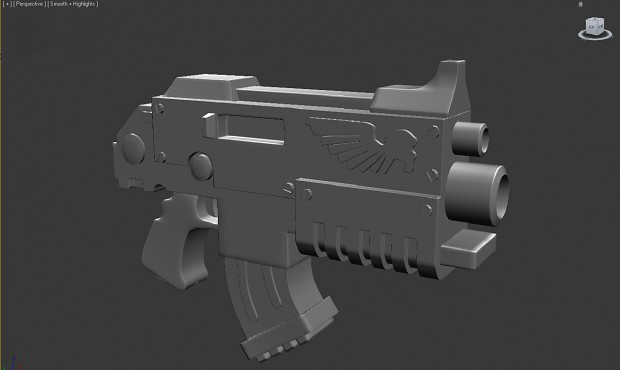 Bolter Improved