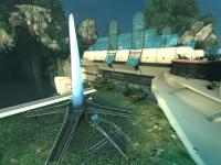 High-res screenshots