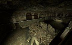 Underground work in progress (step 2)