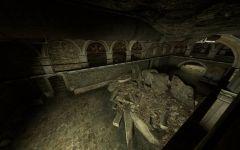 Underground work in progress (step 3)