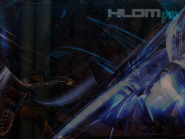 Half-Life Deathmatch : Pro background