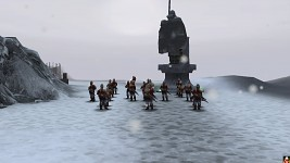 Praetorians Christmas Update