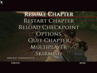 Online Recon Mutator