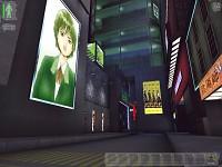 Redsun2020 snapshots - Otemachi