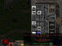 Barbarian Skill Icons