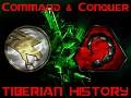 Command & Conquer: Tiberian History