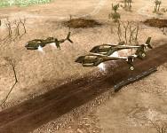 Orca Air Strike