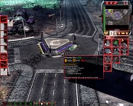 Nod Missile Silo