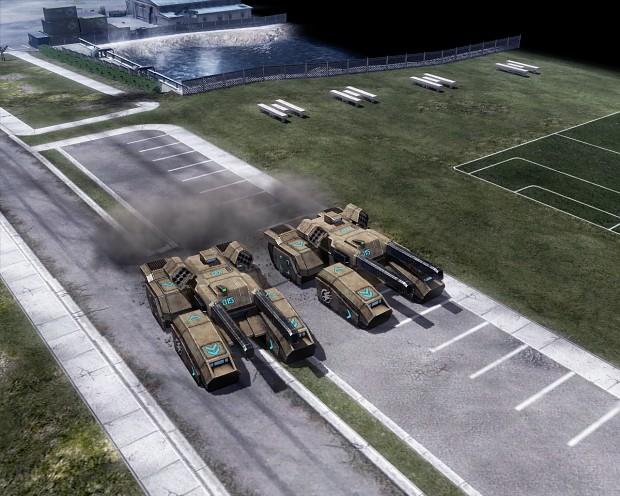 Mammoth Mk. IV