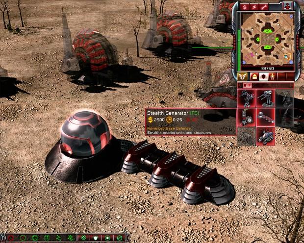 Stealth Generator