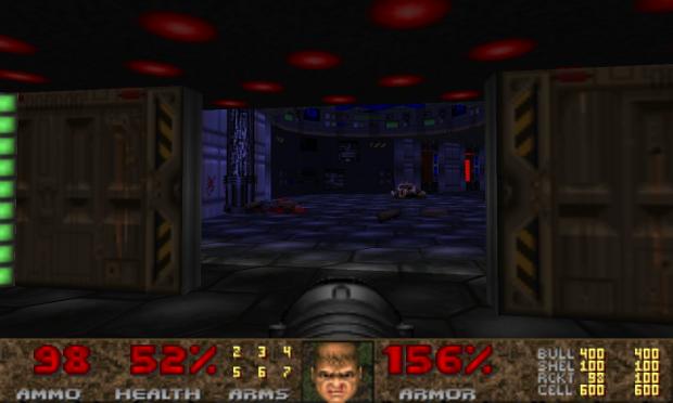 Doom X image - Mod DB