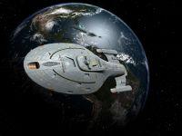 Trek Ships