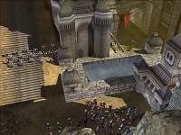Harad Fortress