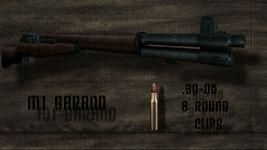 M1 Garand Render