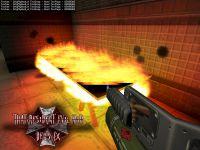 Weapon-Testing