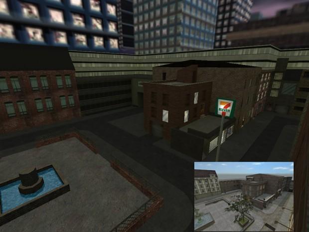 Downtown Alpha