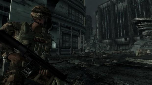 Fallout 3 Reborn V8 EPIC PICS!