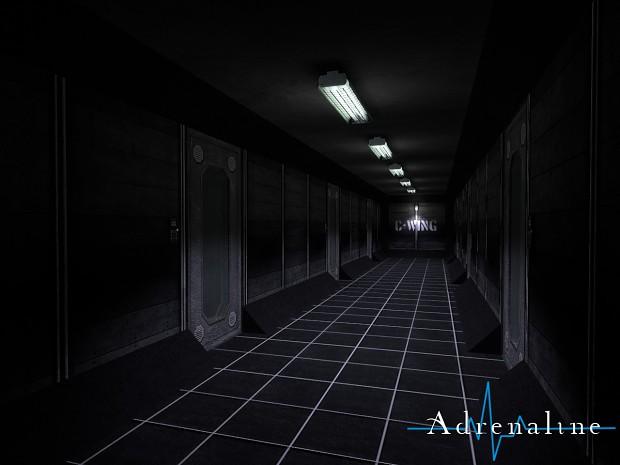 Updated Prison Textures