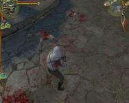Bloodpatches Pictures