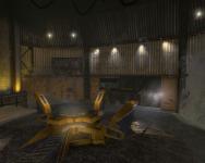 Sector B Test Chamber