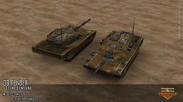 GDI Medium Tank