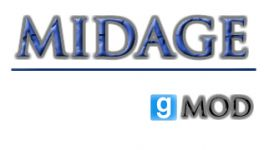 Midage : Gmod Logo