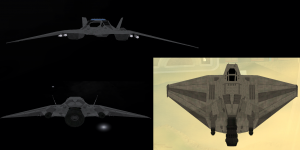 New F-302 model