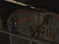 Seed Ship : StarGates Factory W.I.P.