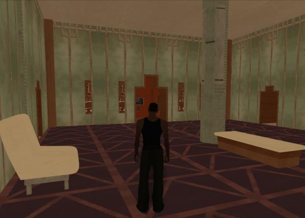 Atlantis new corridors