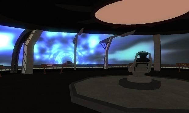 interior  beliskner and ancient cruiser