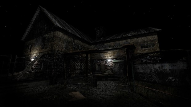 A house    image - Grey mod for Half-Life 2: Episode Two