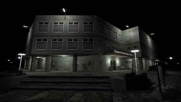 Hospital image - Grey mod for Half-Life 2: Episode Two - Mod DB