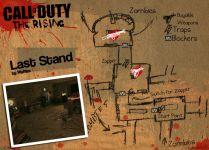 Last Stand Schematic