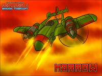 Soviet Yakovlev Yak-11 Harrow