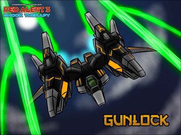 EotRS Gunlock Multipurpose Fighter