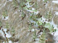 Mountain Invasion