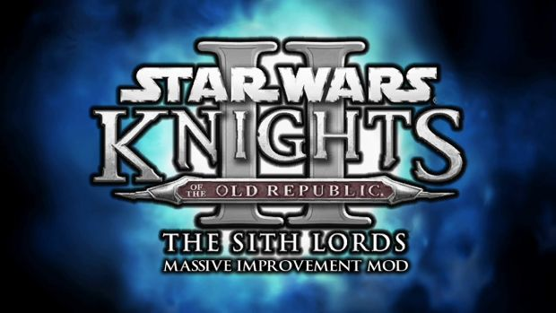 The Sith Lords Massive Improvement Mod Logo